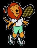 Logo Club Squash León