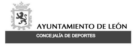 Ayto. León. Concejalía de Deportes