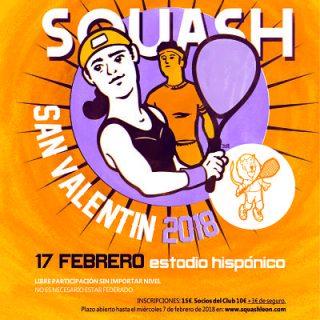 IV Torneo San Valentín 2018