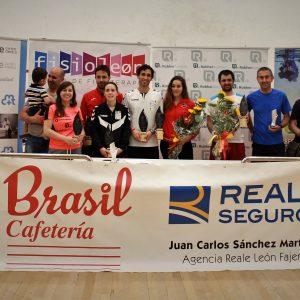 Open San Juan y San Pedro Ciudad de León 2018 – Crónica
